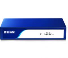 飞鱼星VE984G 企业级全千兆路由器有线 上网行为管理路由自营多WAN口VPN防火墙 货号100.C560