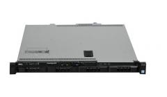 戴尔(DELL)PowerEdgeR230服务器 2背板 货号100.S507 E3-1220/8G/1TB SATA