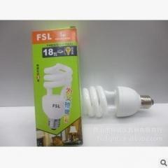 佛山照明节能灯18W 货号100.X539