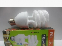 佛山照明 YPZ220/18-S·RR 18W 货号100.X550