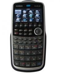 卡西欧(CASIO)FX-CG20 CN 图形编程计算器(SAT/AP等国际考试可用)  货号100.ZD586