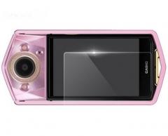 天气不错 卡西欧CASIO EX-TR750 数码相机钢化玻璃屏幕保护贴膜 高透防刮防爆金刚膜  货号100.X569