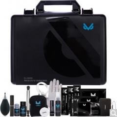 威高(VSGO)D-15890 旗舰版数码相机清洁工具 镜头传感器气吹单反相机清洁套  货号100.X584