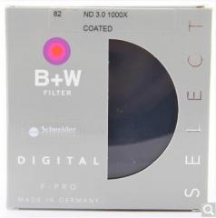 B+W 82 110E 减光镜  货号100.X597