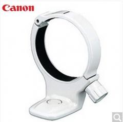 佳能(Canon)EF镜头附件 三脚架转接环 镜头稳定性增强器 佳能三脚架转接环A II (W)  货号100.X603