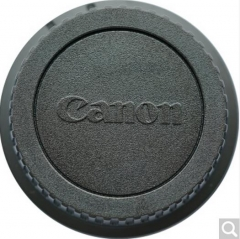 佳能(Canon)原装镜头后盖 适用所有佳能EF镜头  货号100.X607