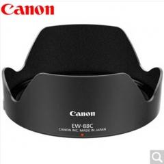 佳能 EW-88C 原装遮光罩 原厂镜头遮光罩  货号100.X608