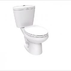 美标卫浴 CP-2765 3.2/4.8升超强节水型分体座厕  货号100.X621