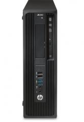 惠普(HP)Z240SFF 工作站  i7-7700(3.6G/8M/4C)/8G(DDR4 2133)/1T  货号100.SH552