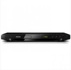 飞利浦(PHILIPS)DVD播放机 HDMI高清播放 音响 音箱 CD播放器 VCD播放器 影碟机 USB 卡拉OK 黑色 DVP3690K/93  货号100.X635