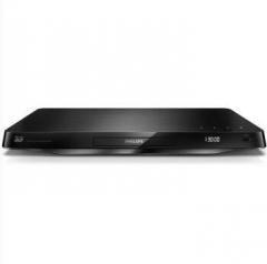 飞利浦(PHILIPS) BDP7750 DVD cd机 蓝光播放机 4K 7.1音效 内置WiFi  货号100.X639