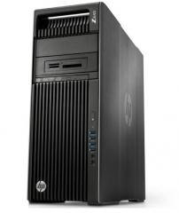 惠普(HP)Z640  E5-2620v4 /32GB /K620 2GB/256GB+4TB 货号100.SH558