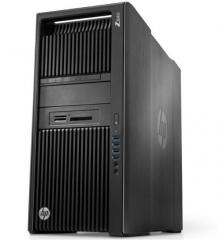 惠普(HP)Z840 E5-2603v4 /32GB /M2000 4G/256GB+4TB 货号100.SH559