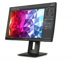 惠普(HP)Z23N 23英寸超窄边框显示器 1920*1080 货号100.SH561
