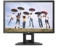 惠普(HP)Z24N 24英寸超窄边框显示器 1920*1200 货号100.SH562