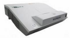 日立(HITACH)教育投影机 HCP-A836+    反射短焦 3300LM 货号100.SD599