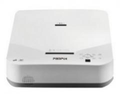 PROPIX激光投影机 PL-UX330C  激光超反射短焦 3300LM 货号100.SD612