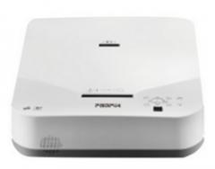 PROPIX激光投影机 PL-UW330C 激光超反射短焦   3300LM 货号100.SD613