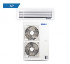 格力(GREE)6匹定频冷暖风管机  天井空调 FGR14/D-N4 货号100.S624