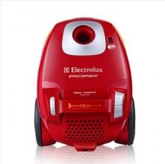 伊莱克斯 进口卧式吸尘器家用 强劲吸力 低噪音 ZE346R  货号100.X663