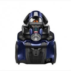 伊莱克斯Electrolux 无尘袋真空 卧式吸尘器家用 ZUF4202DB  货号100.X665
