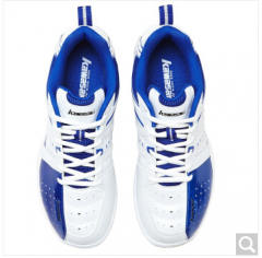 川崎KAWASAKI 专业羽毛球鞋凌风系列 K-115 35-44码 货号100.ZD753 35码