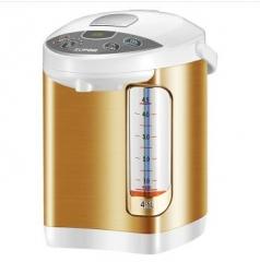 苏泊尔(SUPOR)电水壶热水壶电热水壶电热水瓶4段温控  货号100.X701