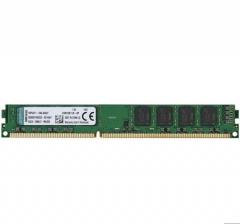 金士顿(Kingston)DDR3 1600 8GB 台式机内存  货号100.X704