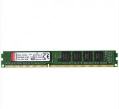 金士顿(Kingston)DDR3 1600 4GB 台式机内存  货号100.X706