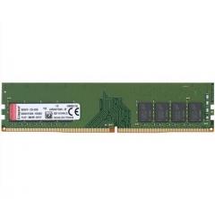 金士顿(Kingston)DDR4 2400 8G 台式机内存  货号100.X707