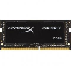 金士顿(Kingston)骇客神条 Impact系列 DDR4 2133 8GB笔记本内存  货号100.X715