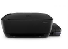 惠普(HP)DeskJet GT5810 墨仓式 彩色多功能一体机 打印 复印 扫描 大容量加墨式 货号100.C641