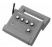 松下 便携式无线发射器  WX-4700/CH 货号100.SD685