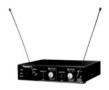 松下双频无线接收机 WX-R802A/CH 货号100.SD688