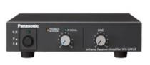 松下 单频点接收功放套装 WX-LAK22/CH  货号100.SD694