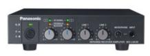 松下 双频点接收功放套装(只含一只LT350话筒) WX-LAK30/CH 货号100.SD695