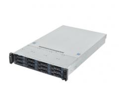 锐捷 服务器 UDS1022-G 2 E5- 2630V3/4*16G/3*1T/RAID卡/单电源  货号100.A6