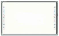 DONVIEW 100寸红外电子白板 DB-100IWD-H02(含挂件) 货号100.SD710