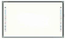 DONVIEW 109寸红外电子白板 DB-109IWD-H03(含挂件) 货号100.SD711