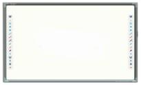 DONVIEW 109寸红外电子白板DB-109IWD-H02(含挂件) 货号100.SD713
