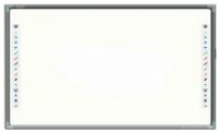 DONVIEW 120寸红外电子白板 DB-120IWD-H02 (含挂件) 货号100.SD715