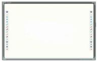 DONVIEW 120寸交互式电子白板  DB-120IWD-H01 货号100.SD716