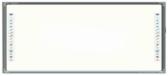 DONVIEW 145寸红外电子白板 DB-145IWD-H02 货号100.SD717
