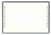 DONVIEW 82寸光学电子白板 DB-82CND-G01 (塑料边框)货号100.SD719