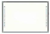 DONVIEW 86寸光学电子白板 DB-86CND-G01(塑料边框) 货号100.SD721