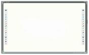 DONVIEW 88寸光学交互式电子白板 DB-88CND-P100 货号100.SD726