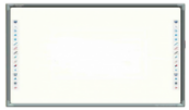 DONVIEW 83寸十点触控光学电子白板 DB-83CND-P200 货号100.SD729