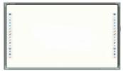 DONVIEW 100寸十点触控光学电子白板 DB-100CWD-P200 货号100.SD733