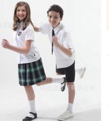 中小学 学生校服 学生装 学生 运动服 套装  货号100.L379 110CM  男款