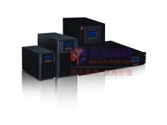 柏克 HS-10KH长机(自产) 单进单出高频在线式UPS电源 货号100.X798